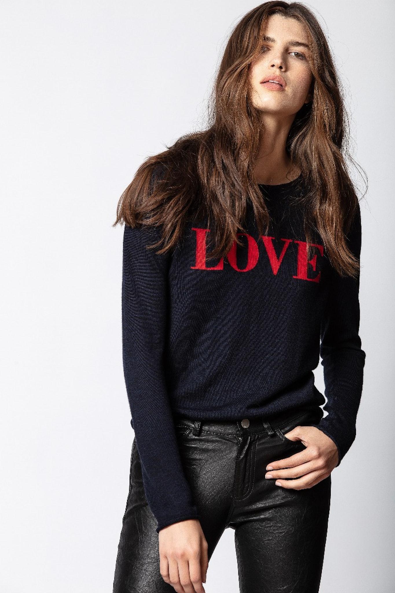 Pull Gwendal Love