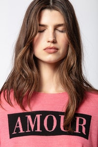 Pull Gwendal Amour