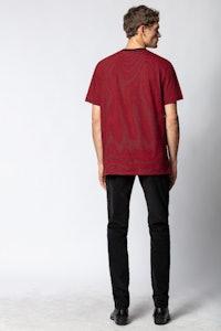 T-Shirt Ted Ter Gestreift