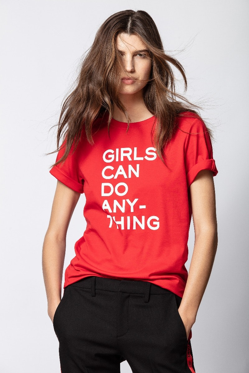 Bella Girls T-shirt