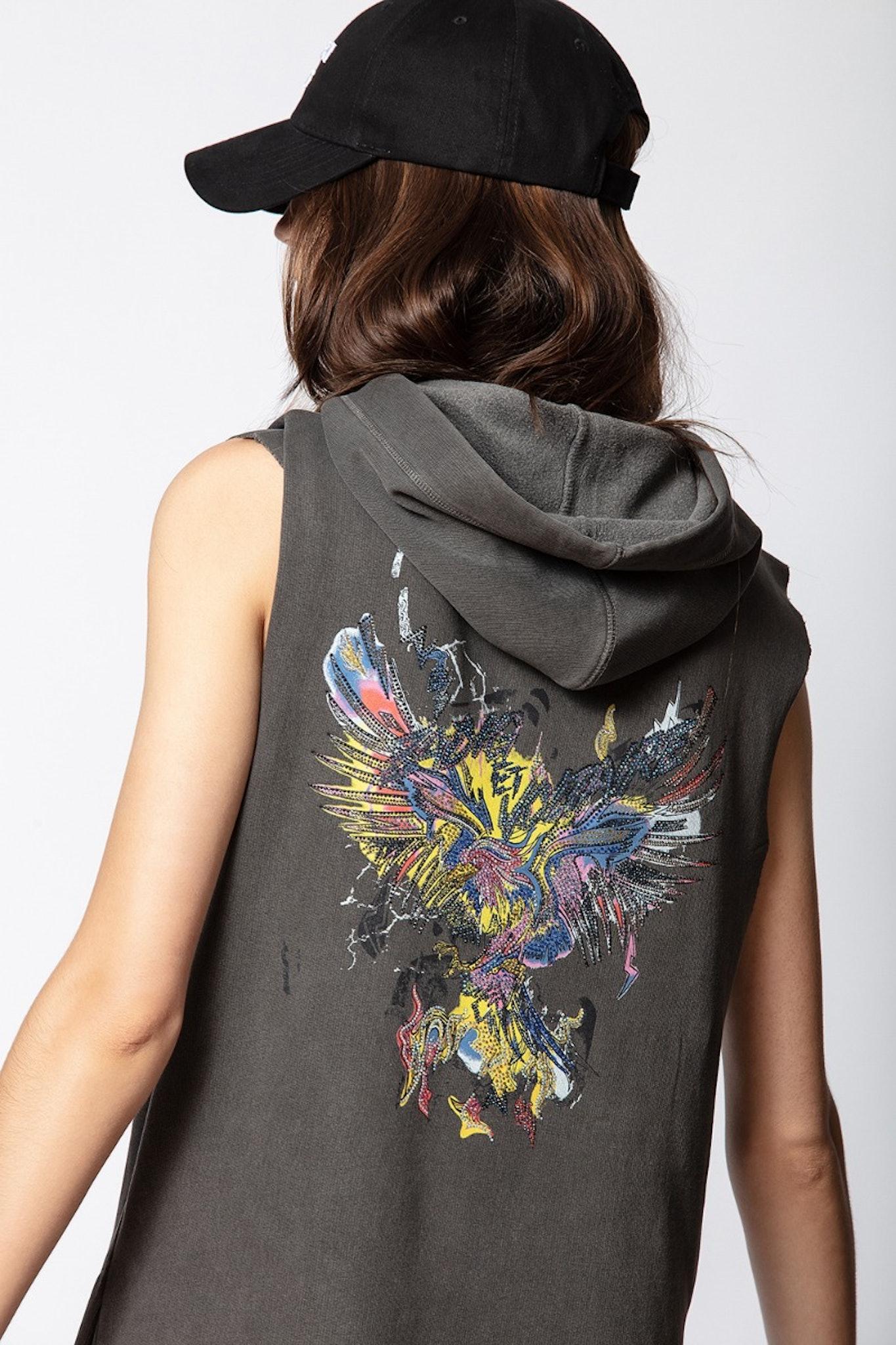 Kleid Sia Strass Eagle