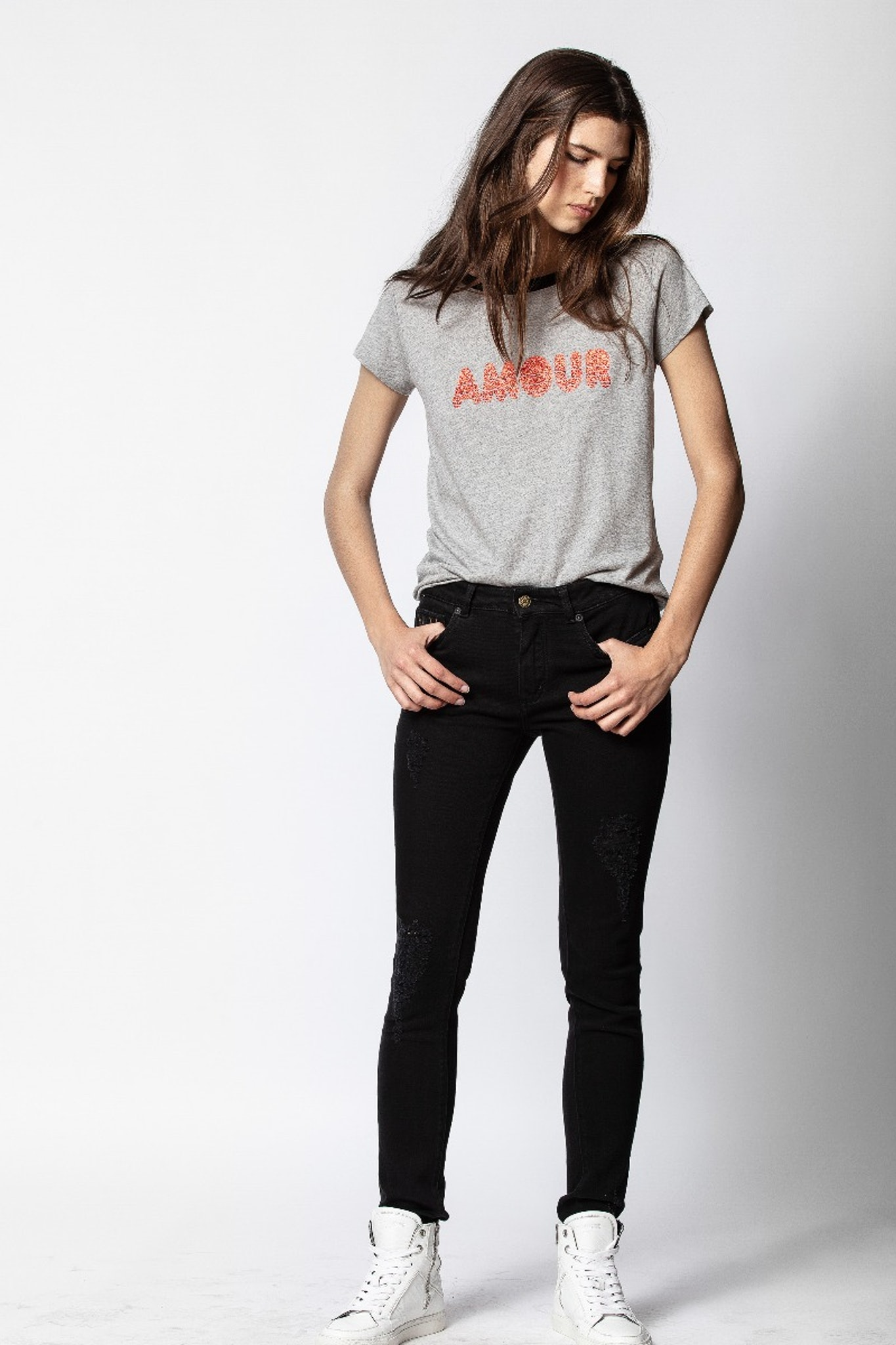 Woop Amour 70 T-shirt