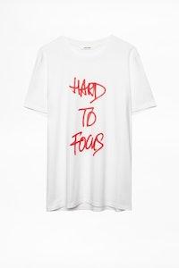 Ted HTF T-shirt