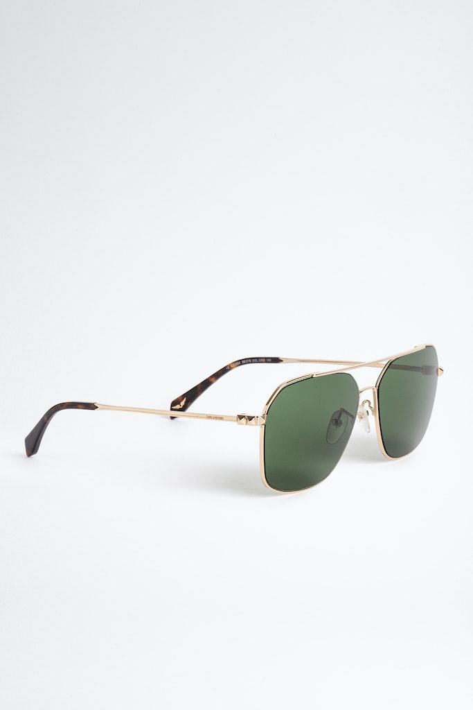 Brille Shiny Total Rose Gold