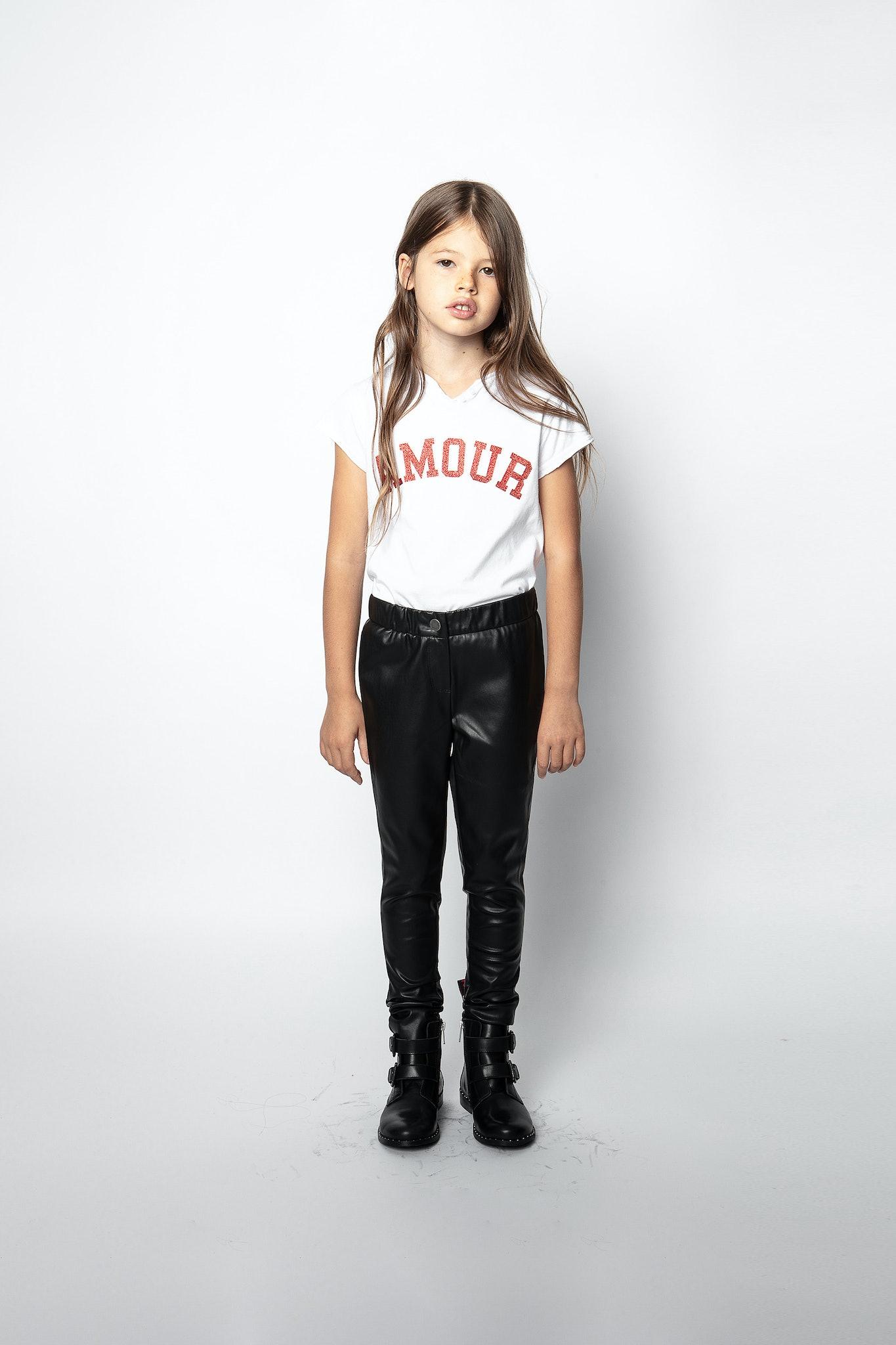 Pharel Enfant Pants