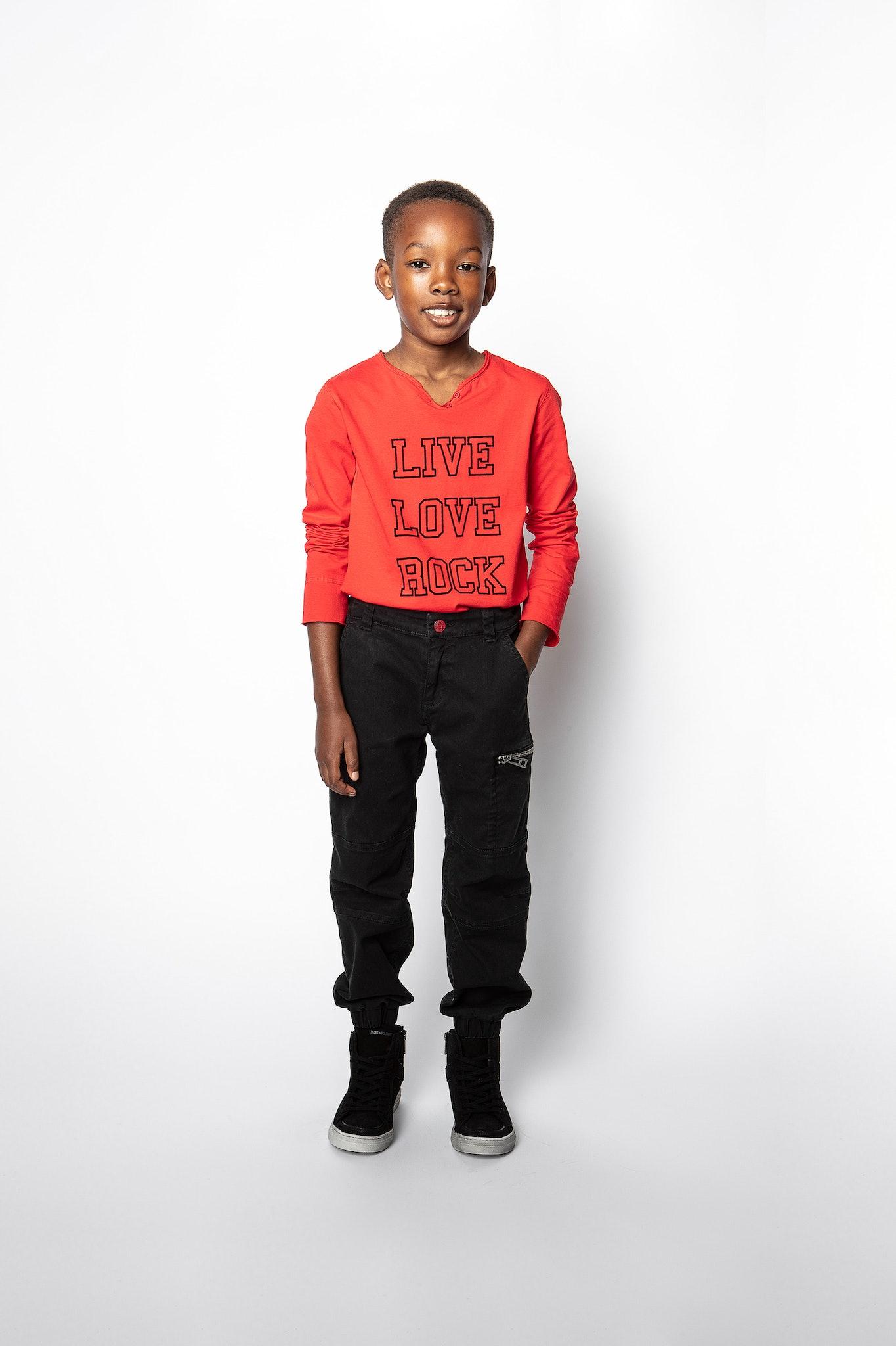 David Enfant Pants