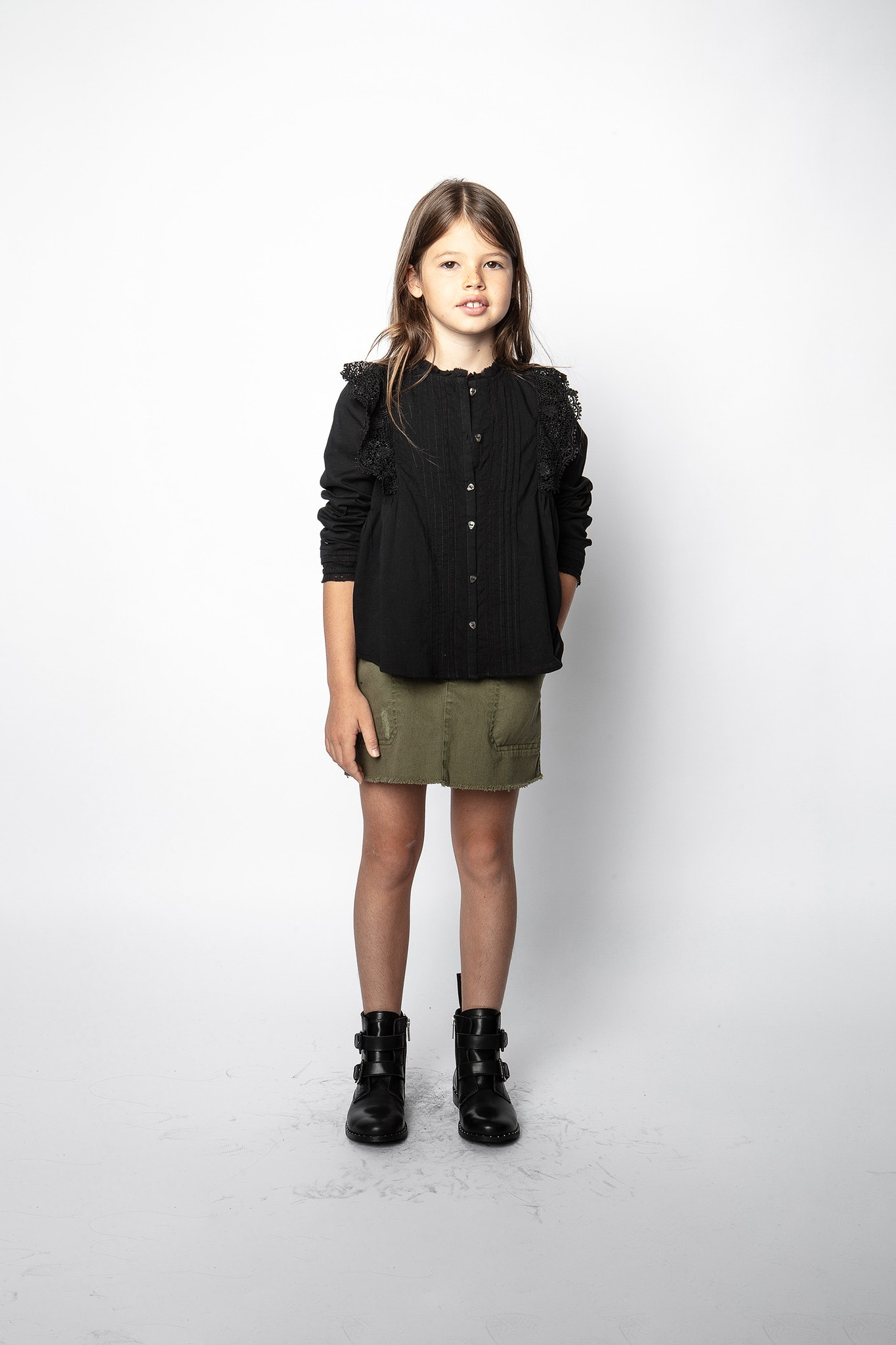 Chris Enfant Shirt