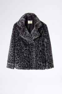 Madeleine Enfant Coat