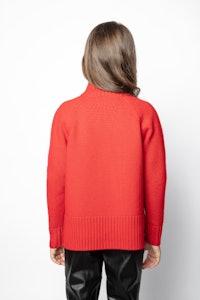 Beth Enfant Sweater