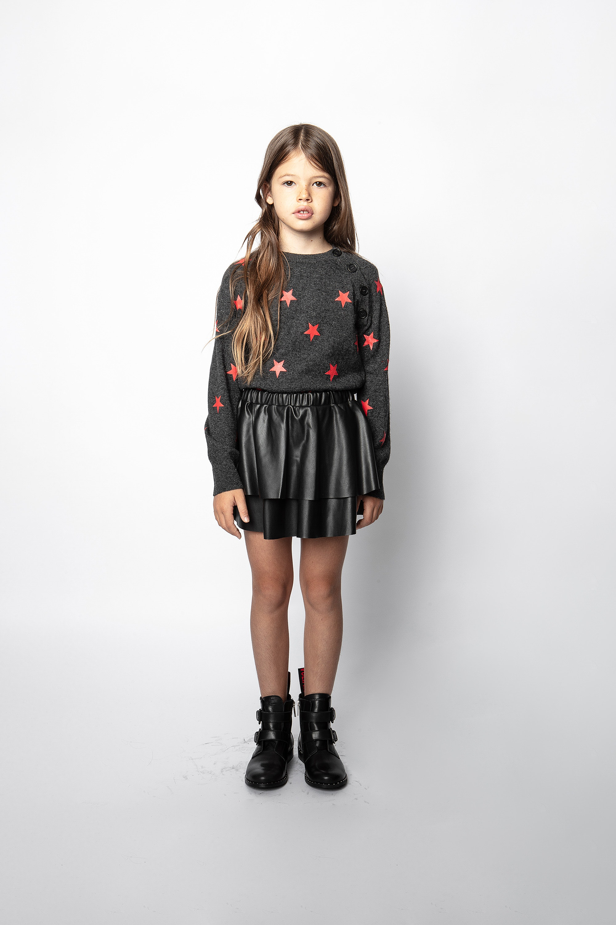 Ava Enfant Sweater