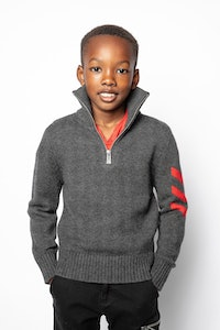 Tim Enfant Sweater