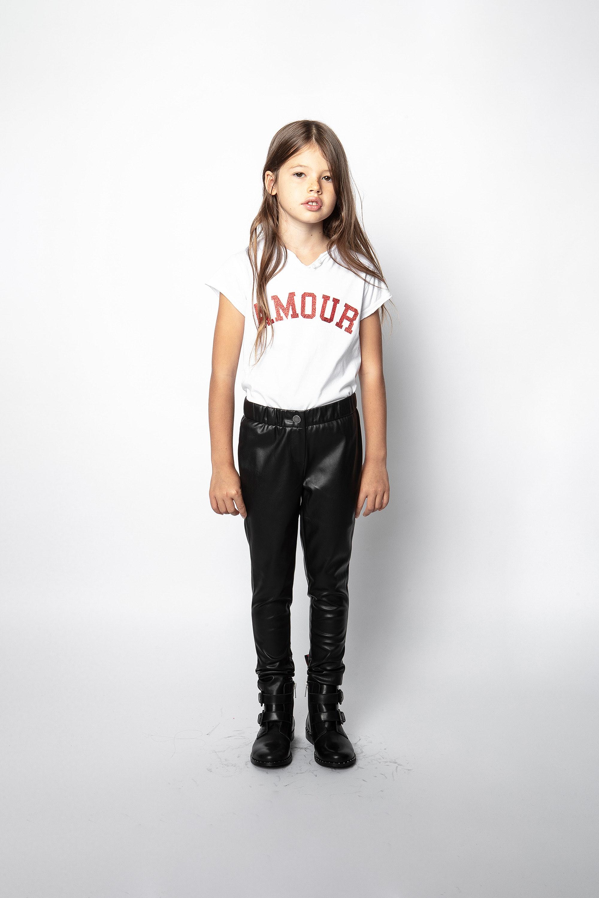Kinder-T-Shirt Boxo