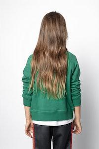 Hailey Enfant Sweatshirt