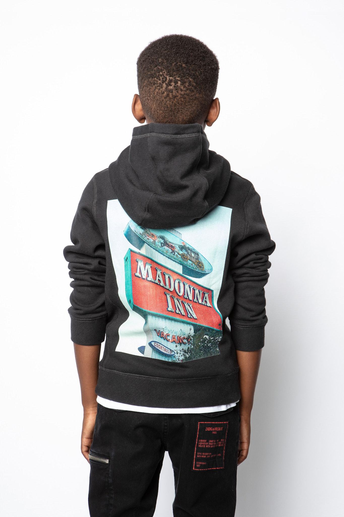 Alvin Enfant Sweatshirt
