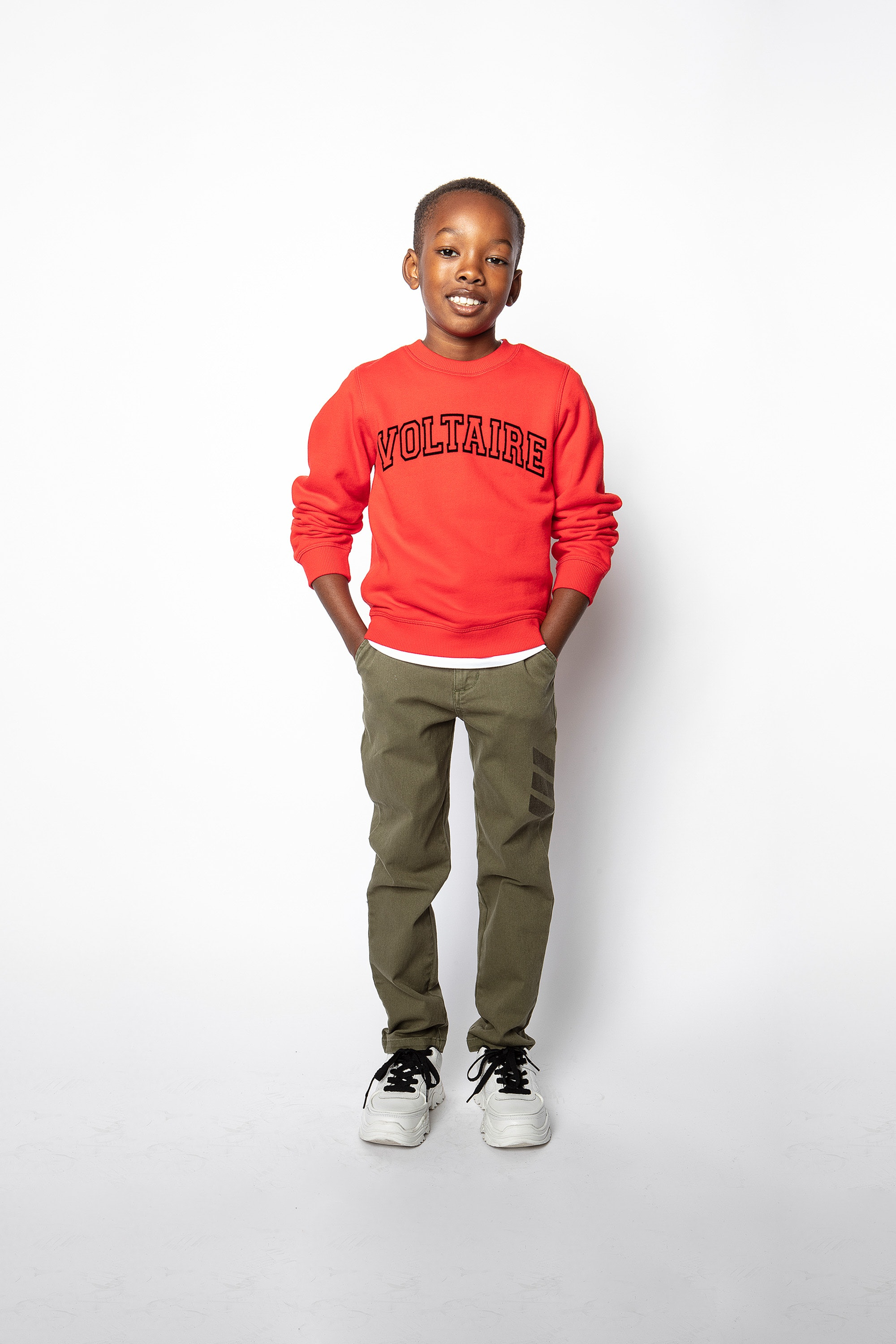 Joe Enfant Sweatshirt