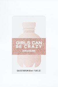 Perfume Girls Can Be Crazy 50 ML