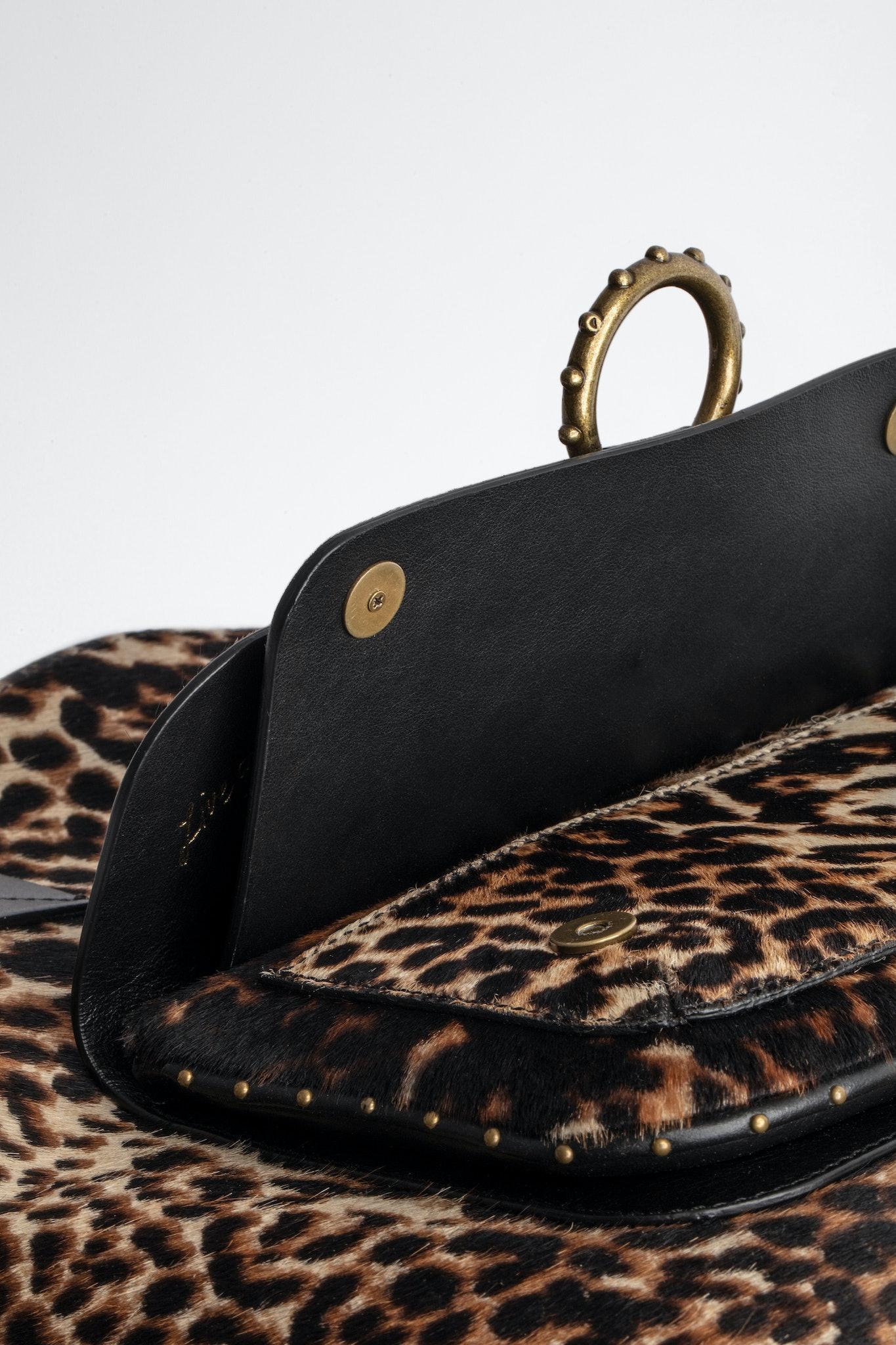 Kate Shopper Leo Bag