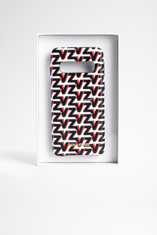 ZV Initiale Monogram Samsung Case
