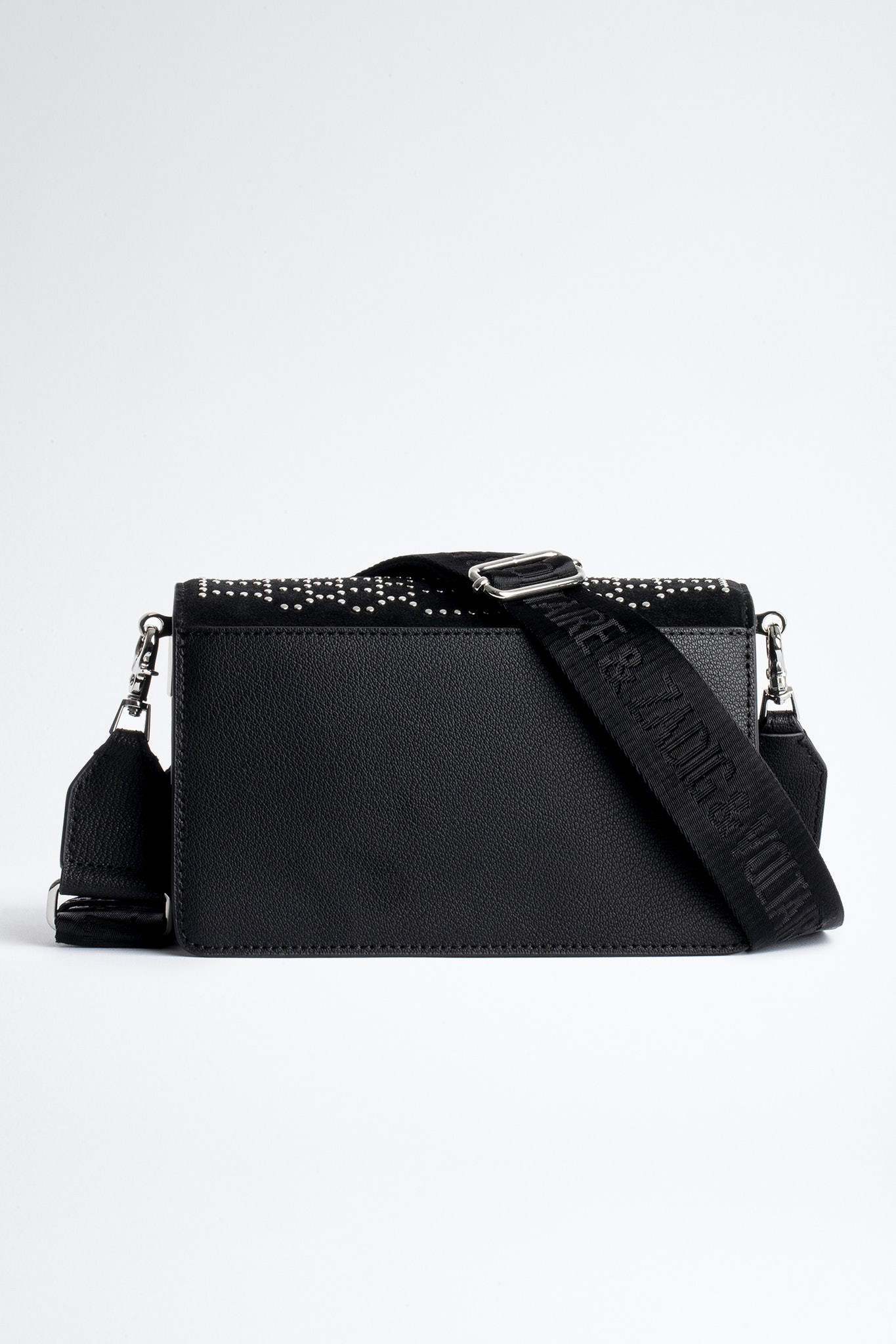 Lolita Suede Scale Bag