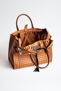 Bolso Candide Large Zip