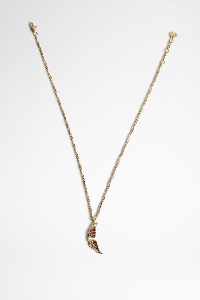 Halskette Mila Twist