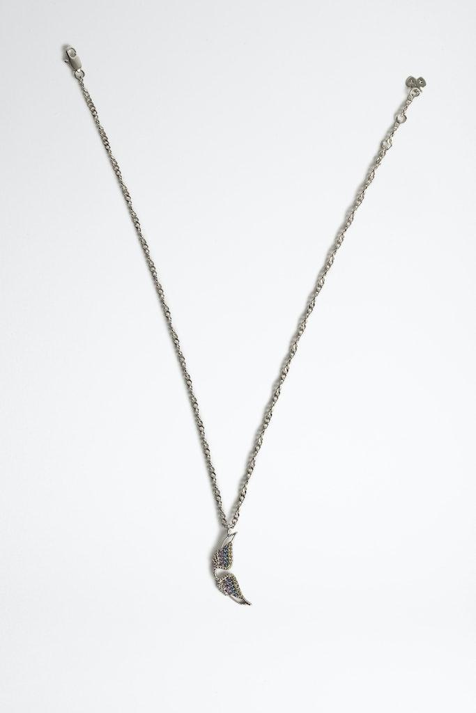 Mila Twist Necklace