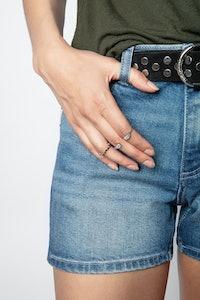 Mila Twist Toi Et Moi Ring