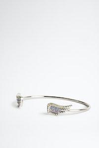 Bracelet Mila Twist Cuff