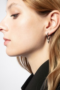Mix N Match Mini Hoop Earrings