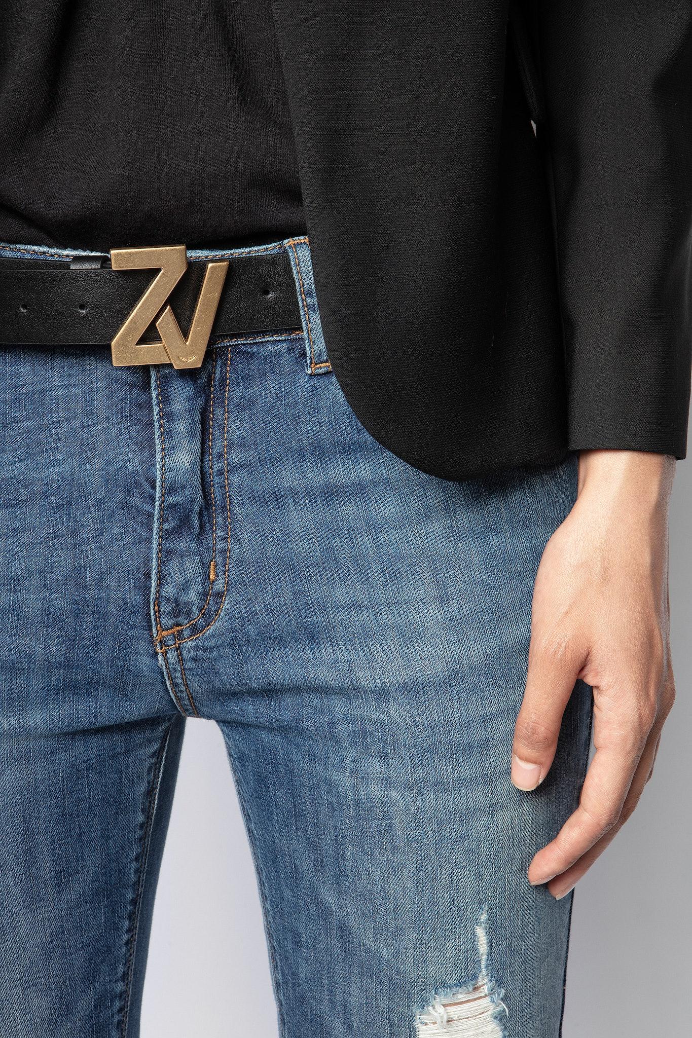 ZV Initiale Belt