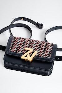 Sac Ceinture ZV Initiale Le Belt Bag Monogram