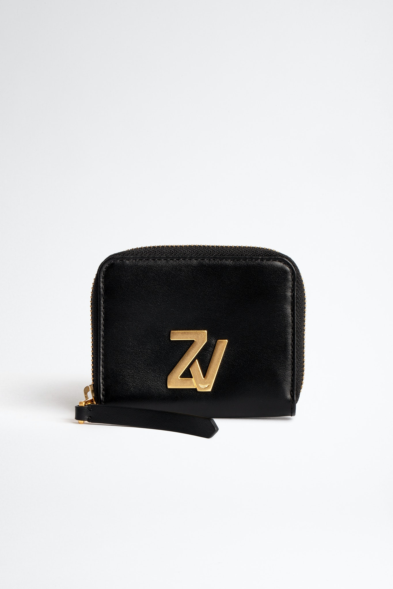ZV Initiale Le Compact Coin Purse