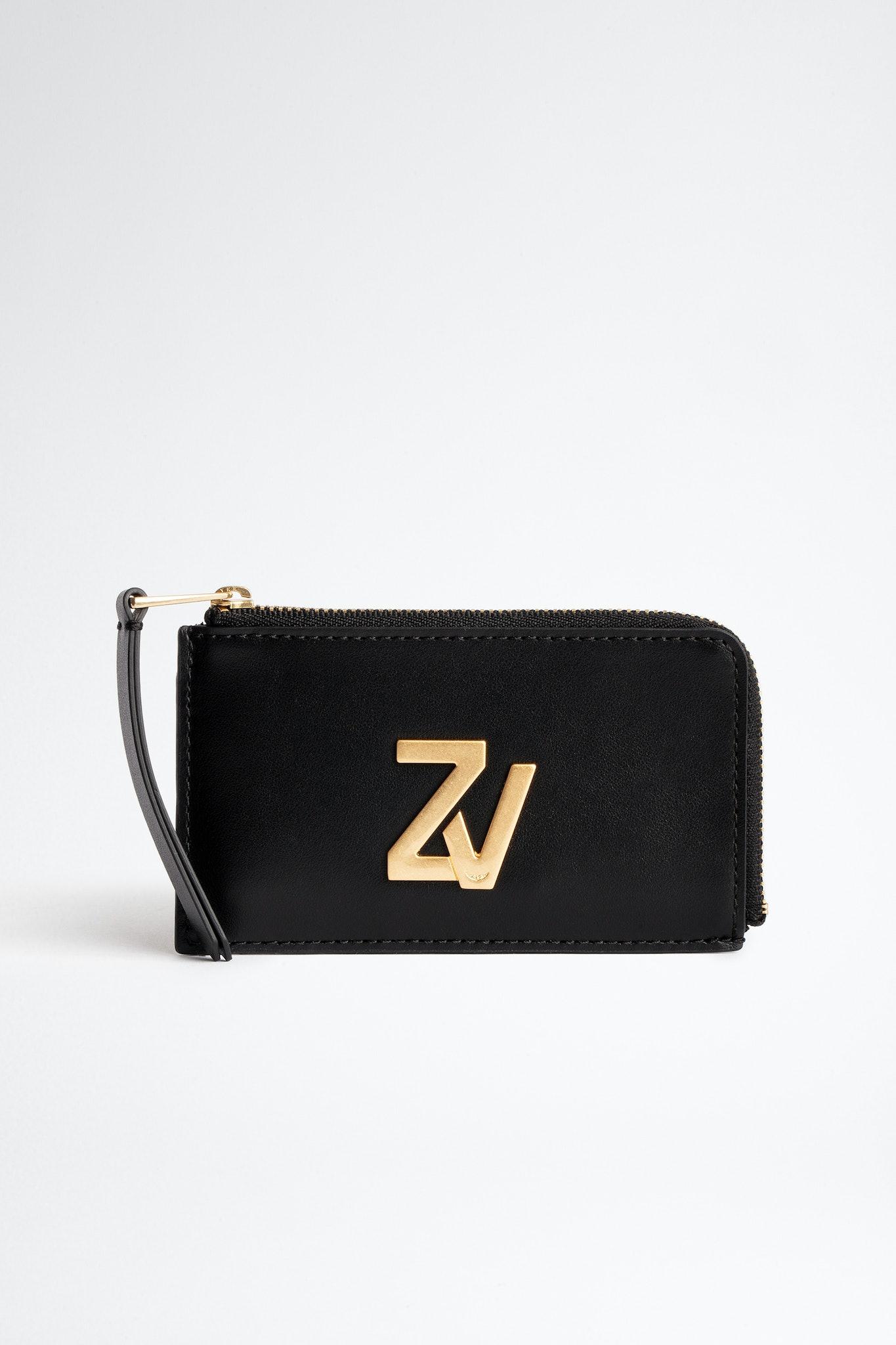 Porte-Cartes ZV Initiale Le Medium
