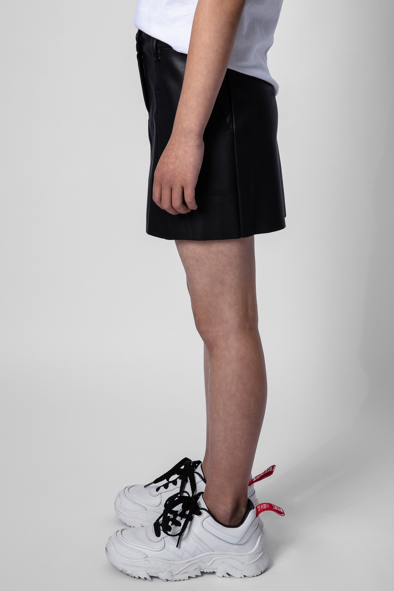 Sahteene Enfant Skirt