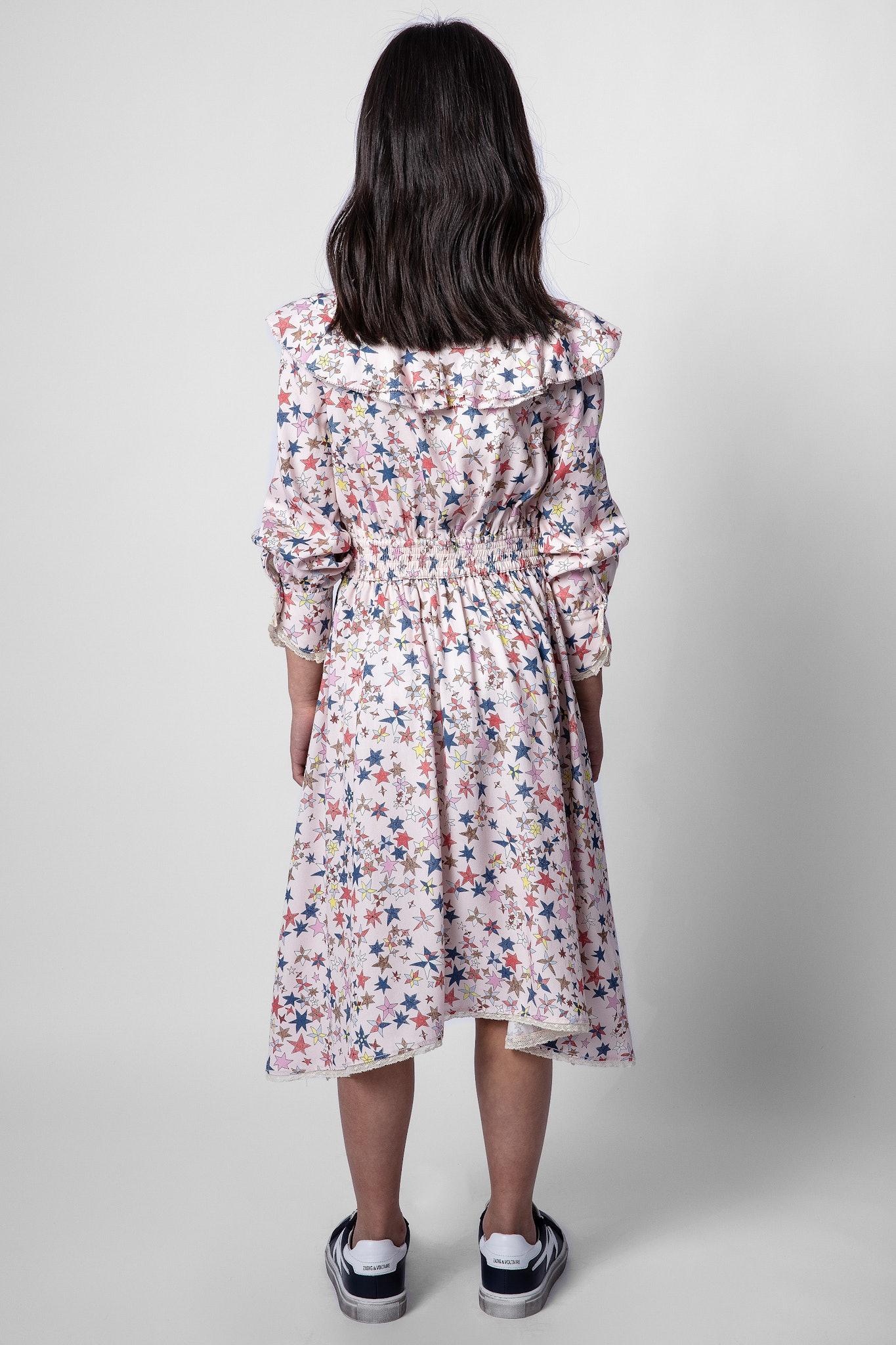 Karolina Enfant Dress