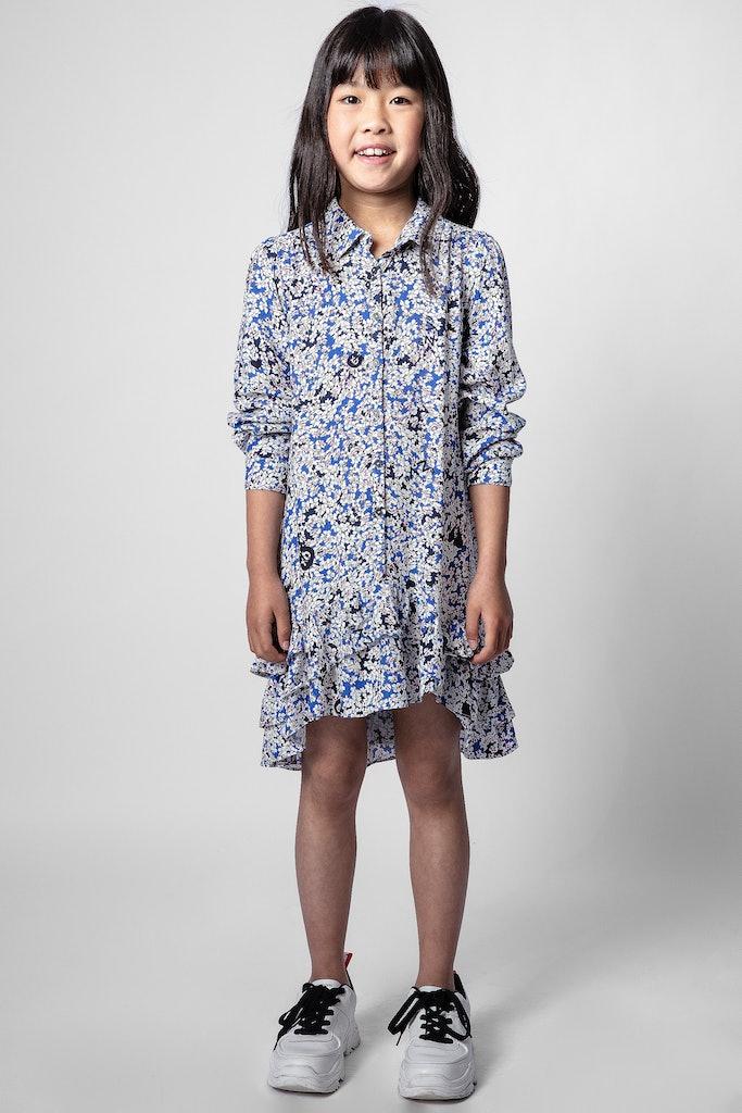 Karo Enfant Dress