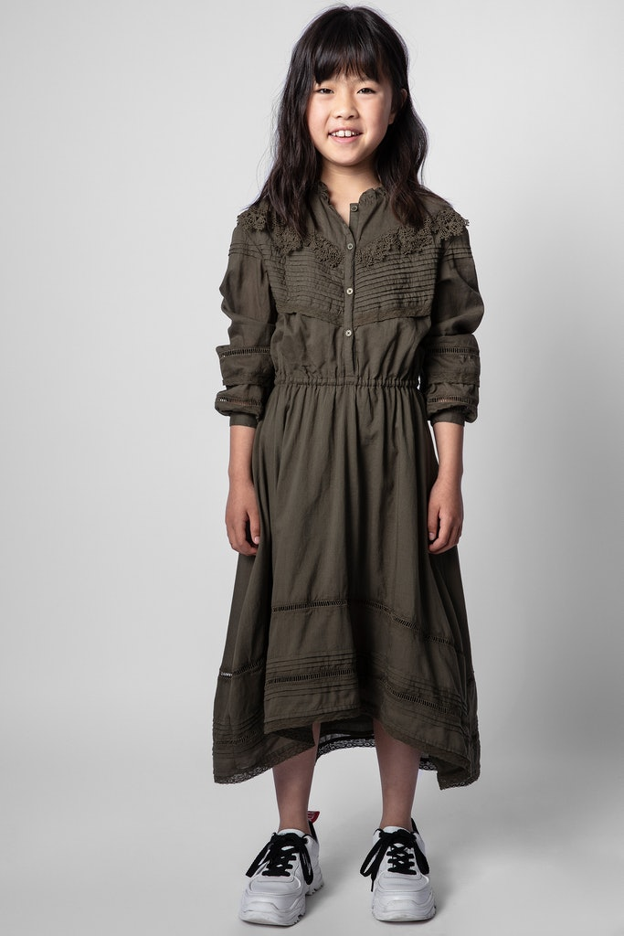 Roxanne Enfant Dress