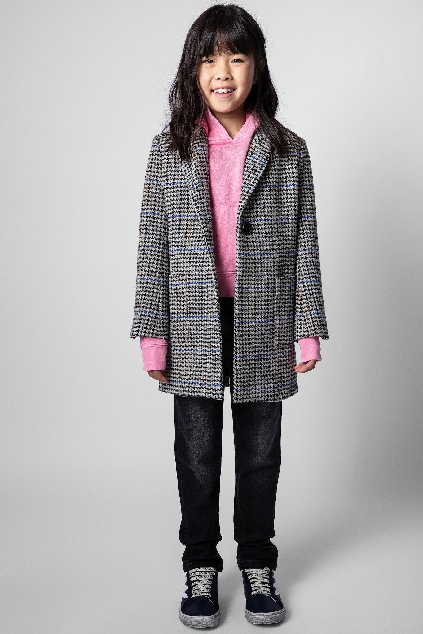 Marylin Enfant Coat