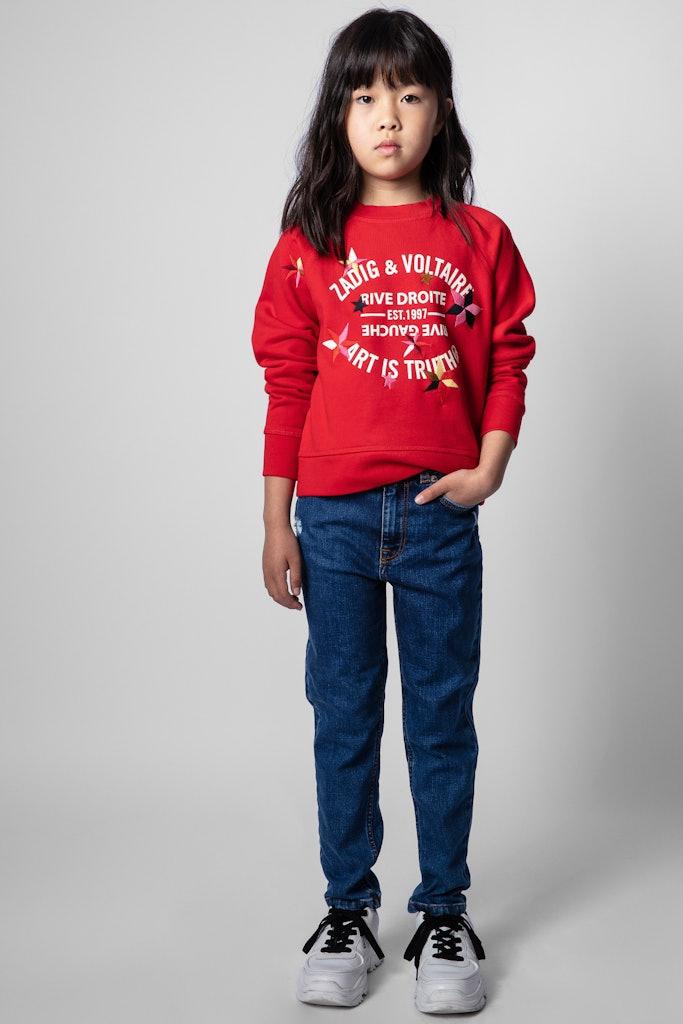 Megan Enfant Jeans