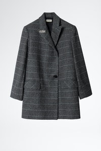 Marcovy Coat