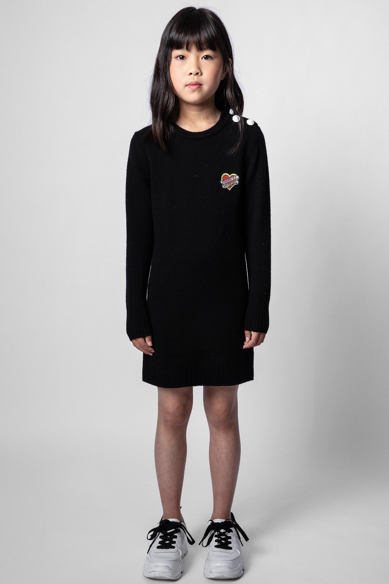 Harlow Enfant Dress