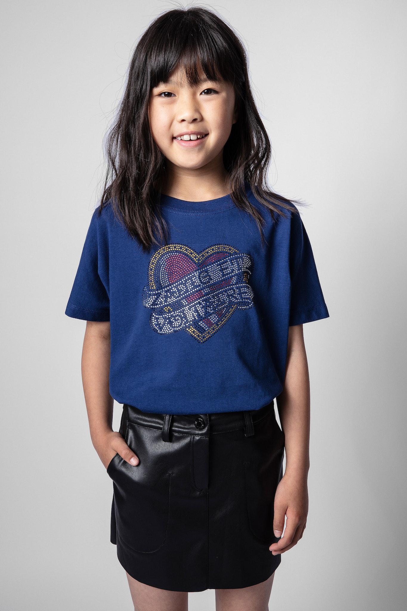 Porter Enfant T-shirt