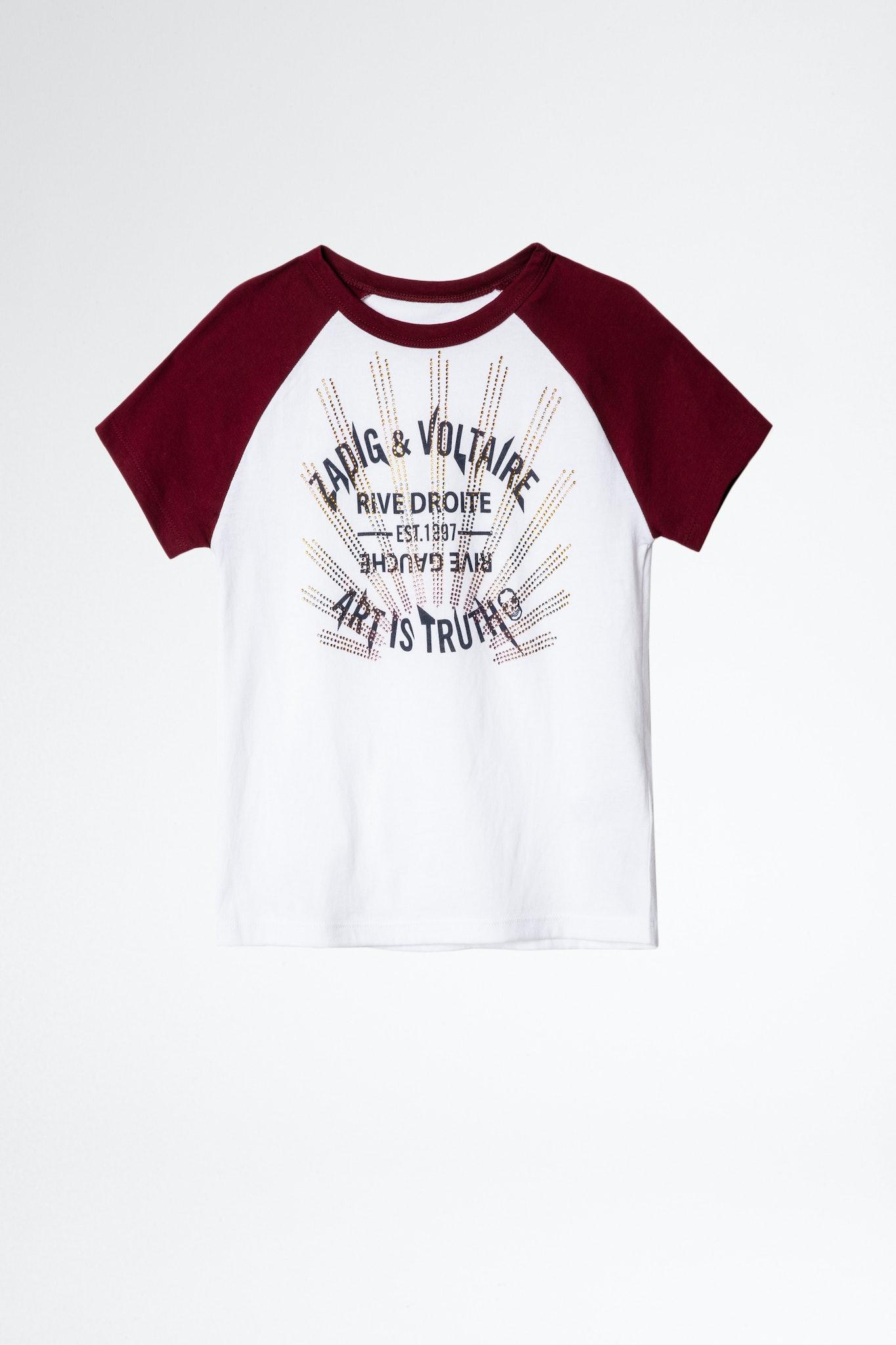 T-shirt Deva Enfant