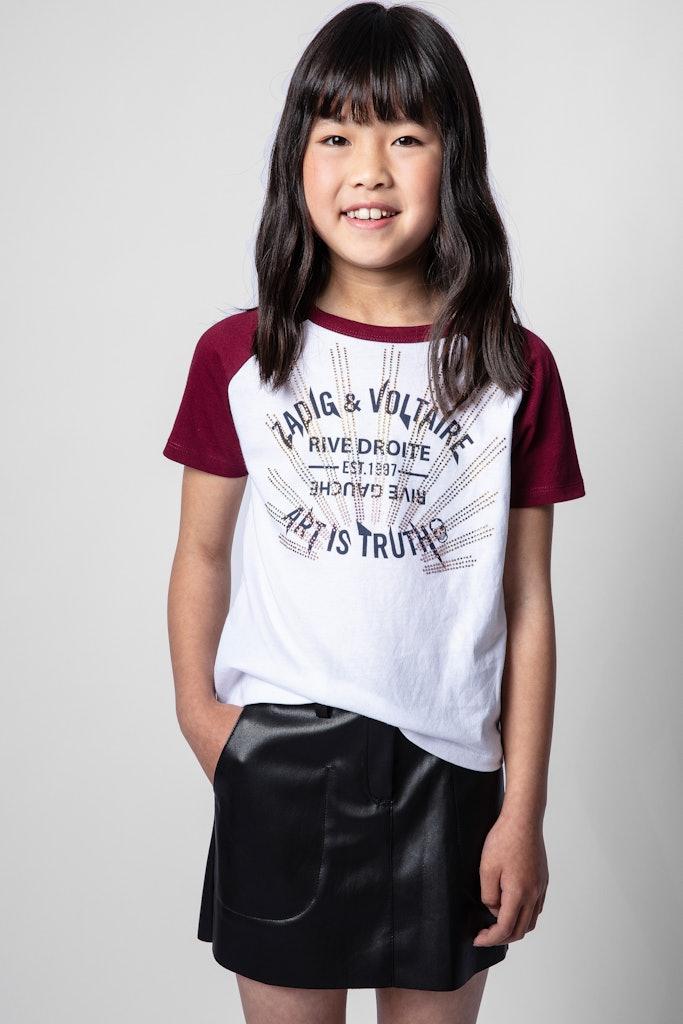 Deva Enfant T-shirt