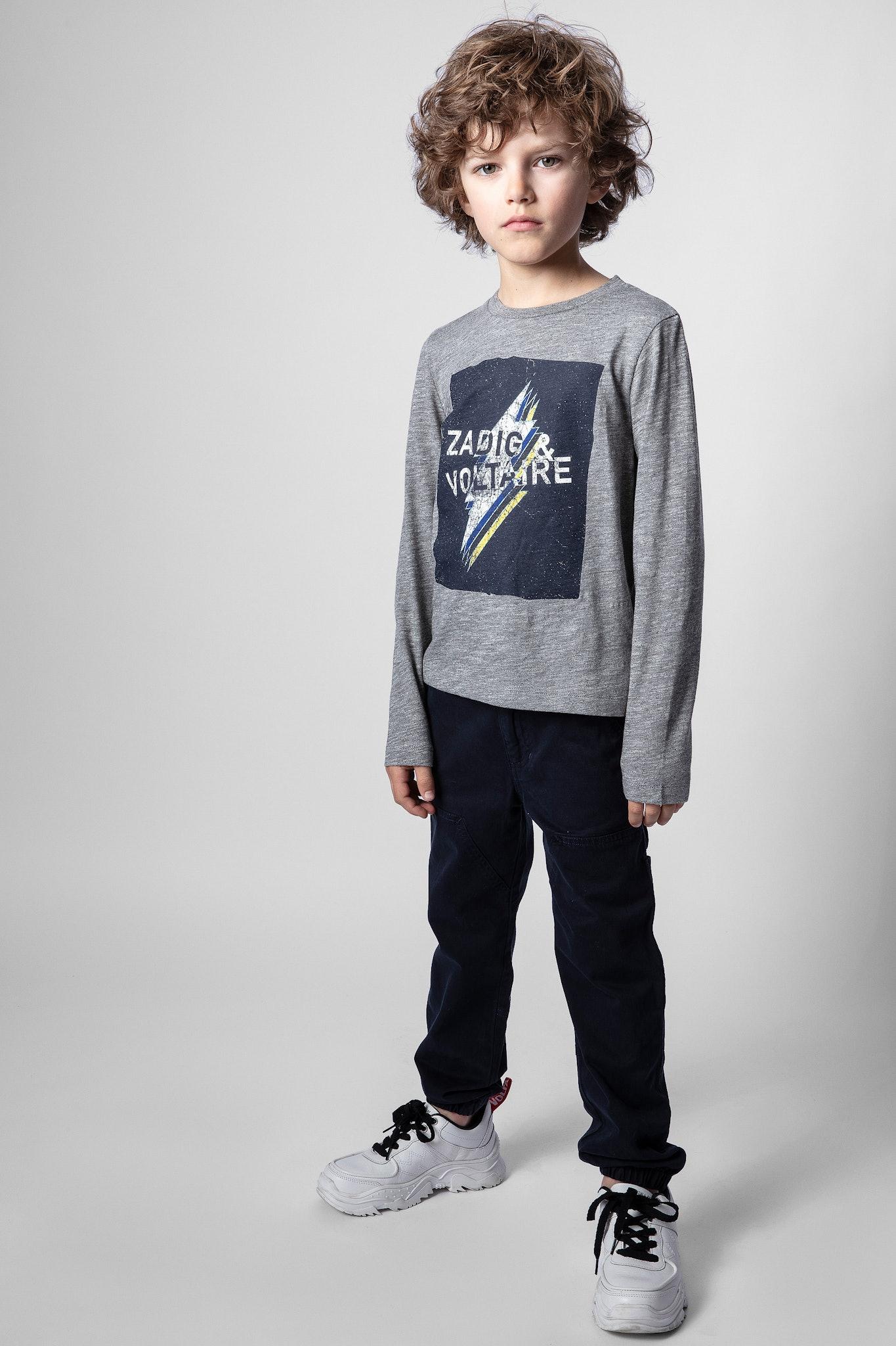 T-shirt Kita Enfant