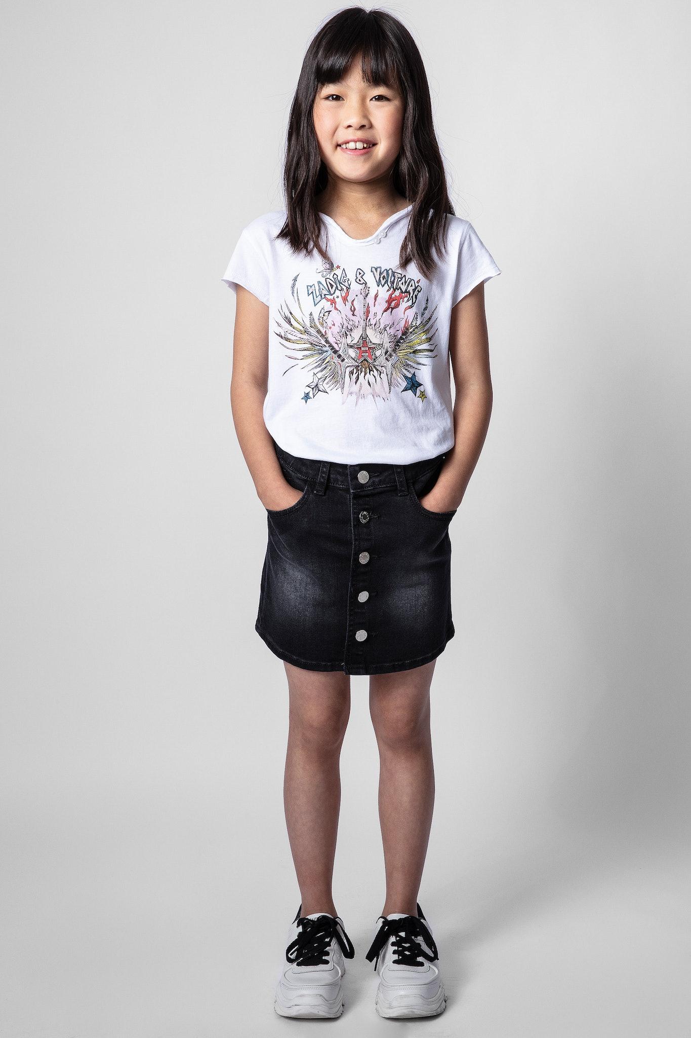 Boxo Enfant T-shirt