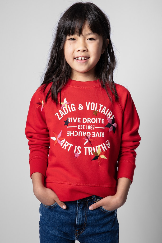 Liberty Enfant Sweatshirt