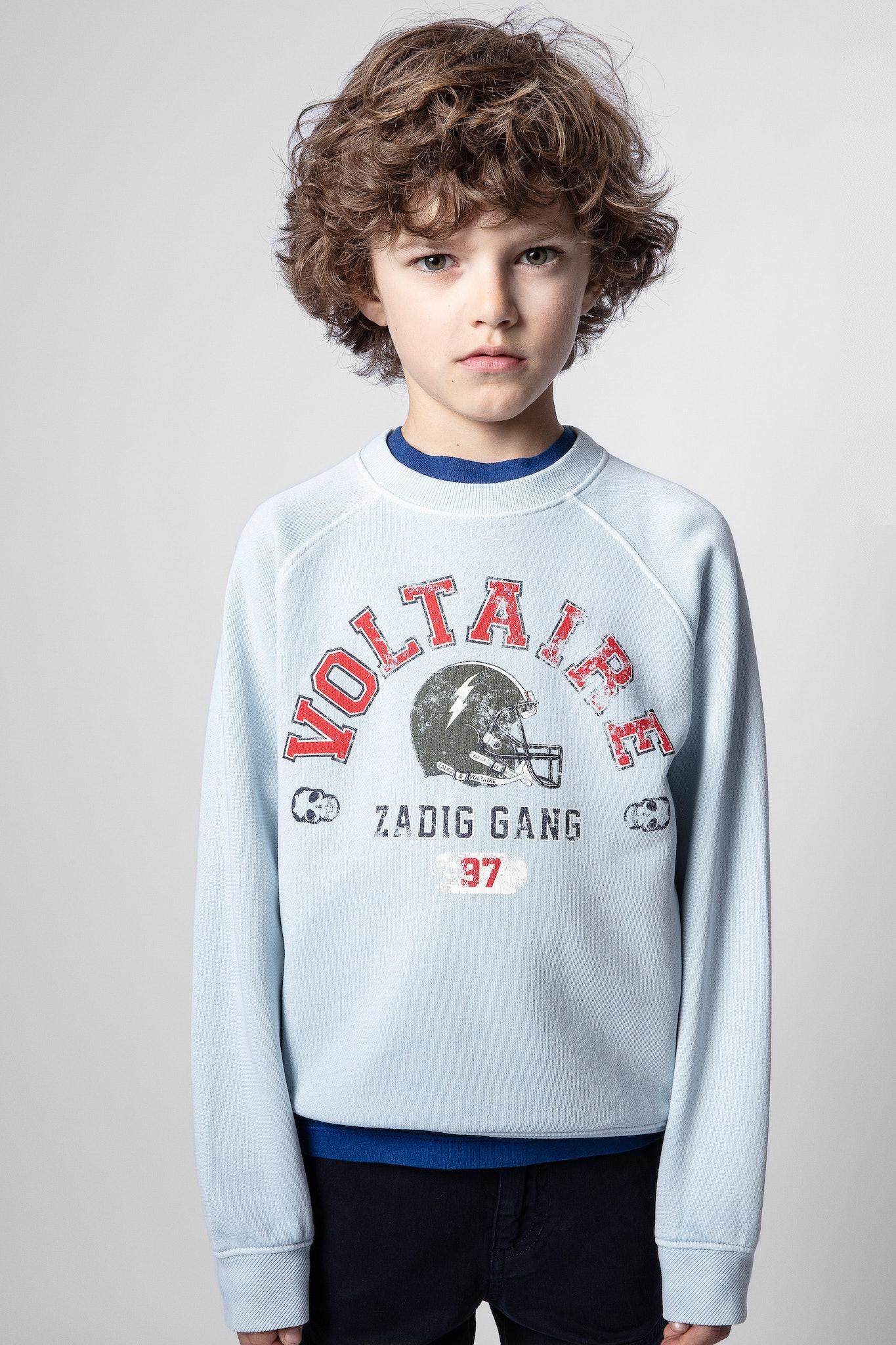 Joe Enfant Sweatshirt