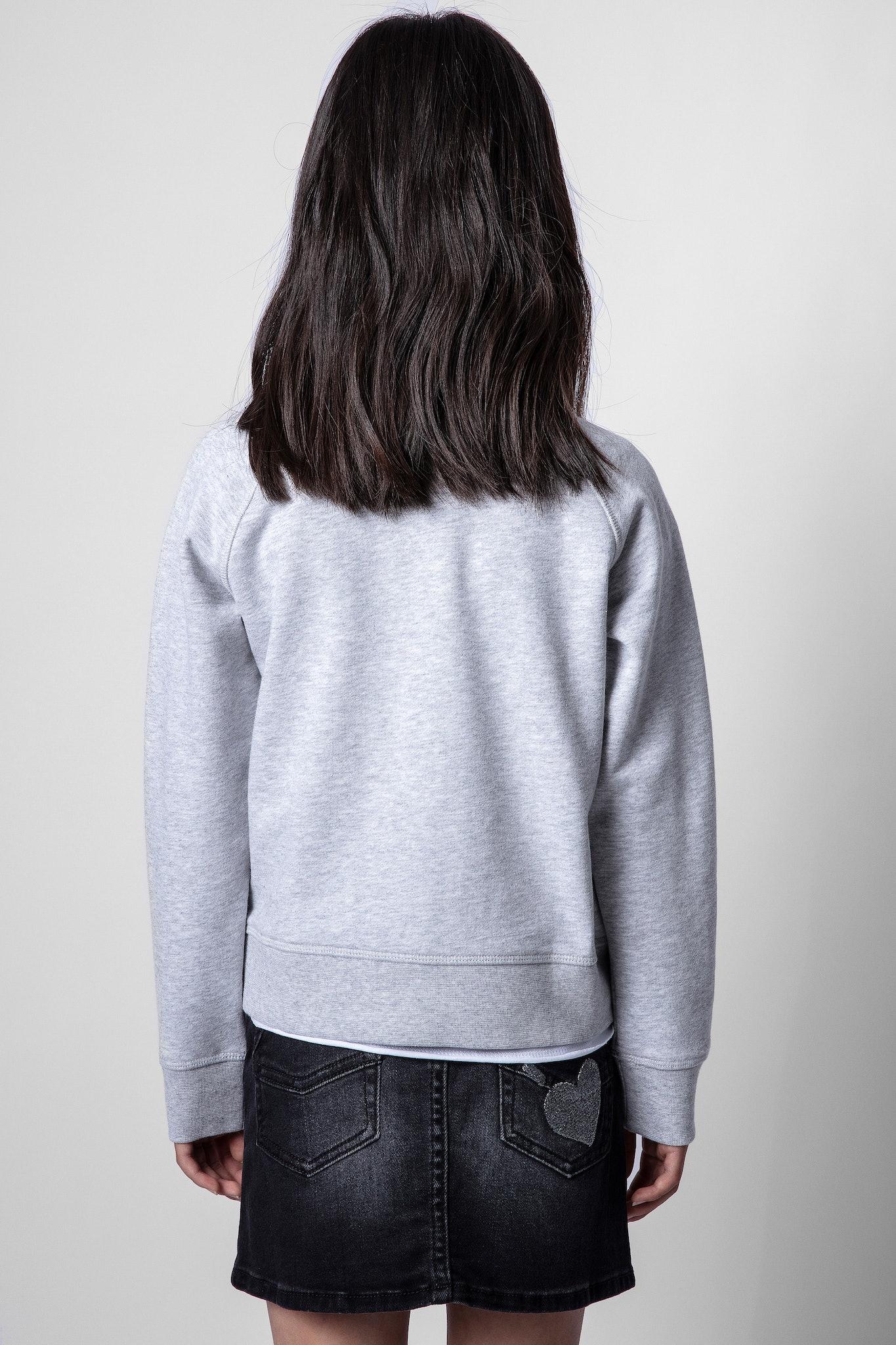 Fame Enfant Sweatshirt