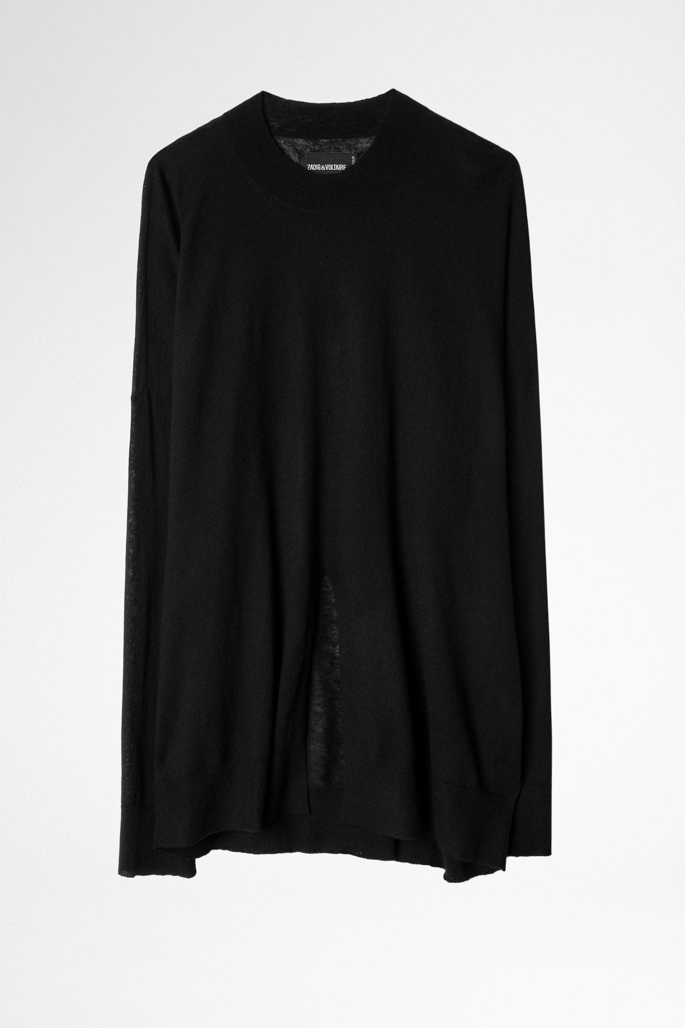 Ruby Cachemire Sweater